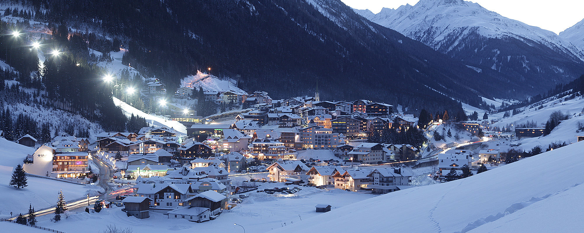 "Ischgl, incubatore di virus ma il turismo ""must go on"""